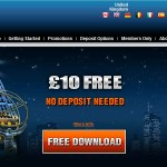 Exclusive Offer £10 Free No Deposit Bonus At Titan Casino