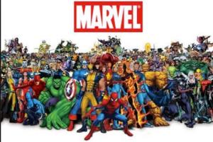 Marvel Slots Free Spins