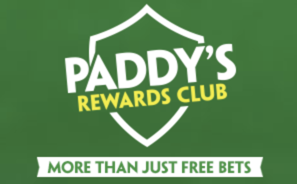 Paddy Power Rewards Club Review