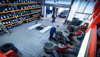 Pourquoi acheter chez un revendeur de pneus est votre meilleure option