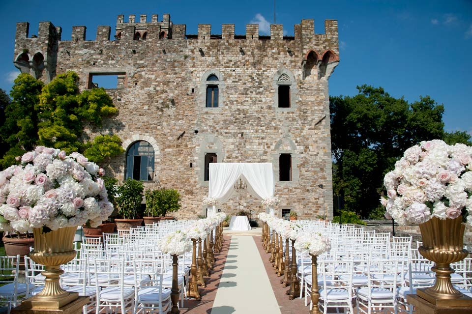 Jewish Wedding in Italy: Top Venues | Exclusive Italy Weddings Blog