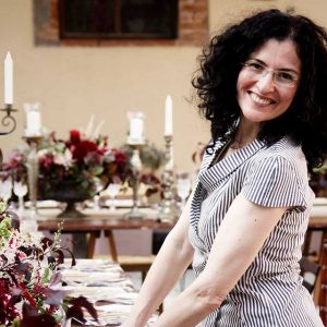 Laura Frappa Italian wedding planner