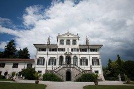 Palladian Villa near Venice