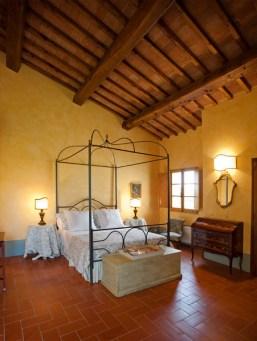Nandina bed