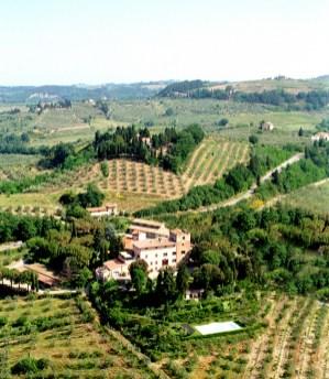 Villa Da Vinci 01