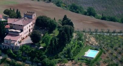 Villa Da Vinci 12