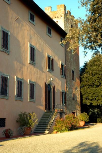 Villa Da Vinci 14