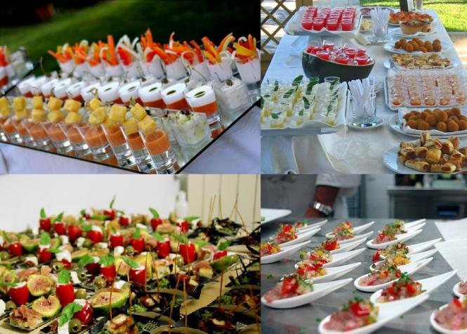 Buffet Bbq Tails Reception Tea Break Wedding Party Events