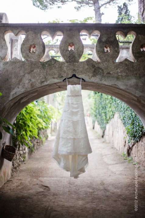Katie and James wedding in Ravello (7)
