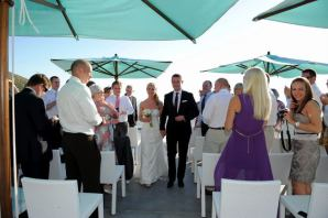 Protestant wedding at the Relais Blu in Sorrento planned by EIW (18)
