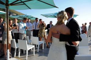 Protestant wedding at the Relais Blu in Sorrento planned by EIW (19)