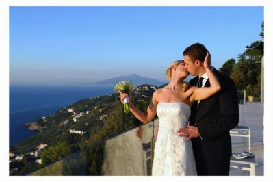 Protestant wedding at the Relais Blu in Sorrento planned by EIW (31)
