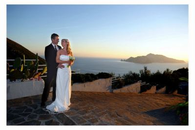 Protestant wedding at the Relais Blu in Sorrento planned by EIW (33)