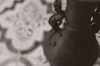 Bridal jewels