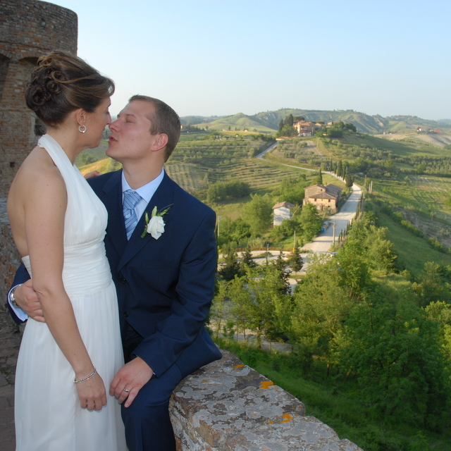 Real Weddings In Tuscany: Tuscany Wedding In Castles Medieval And Farmhouses