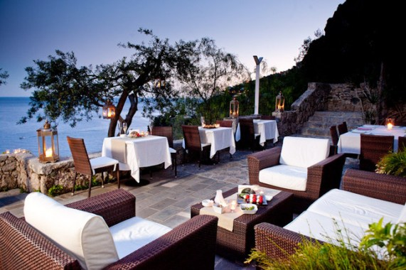 Private Villa for weddings in Amalfi