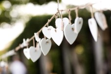 Decoration for Ravello Wedding