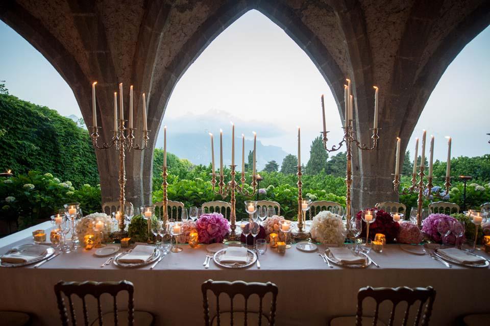 Ravello Wedding With Jewish Ceremony Exclusive Italy Weddings Blog