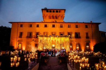 Villa di Maiano near Florence