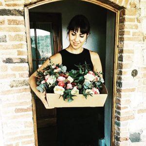 Giulia Italian Wedding Planner
