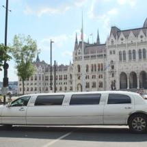 budapest limuzin