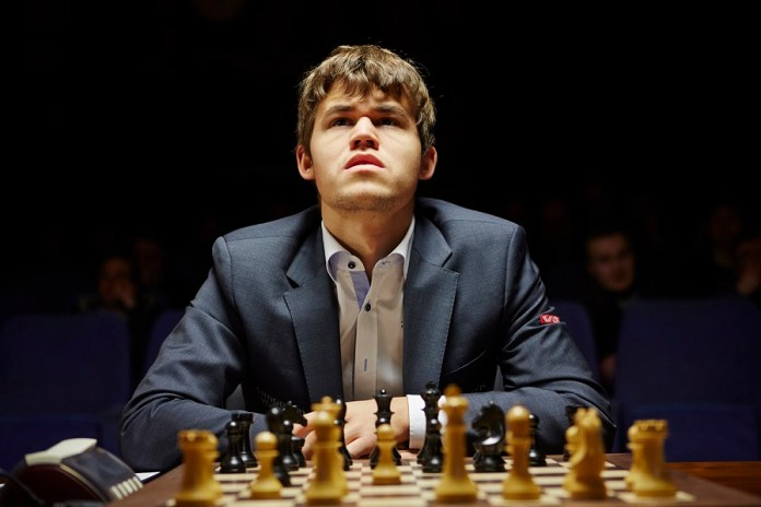 Magnus Carlsen Quotes