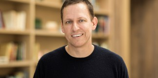 Peter Thiel Quotes