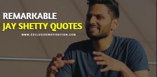 jay shetty quotes
