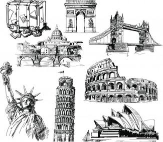 Landmarks Plr Articles