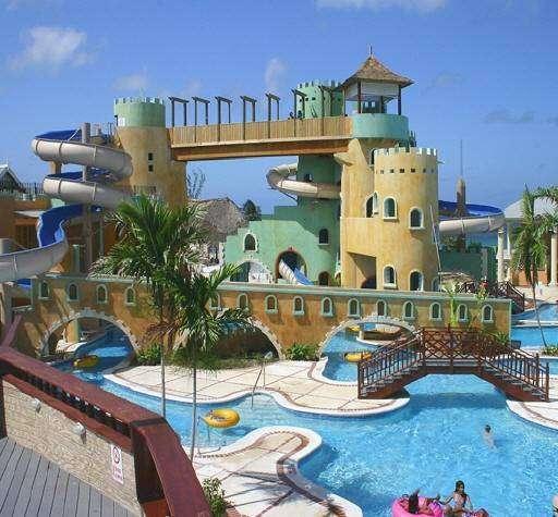 Aquasol Theme Park Montego Bay Jamaica Reviews And Pictures