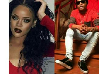 Rihanna – Sundown Ft. Wizkid