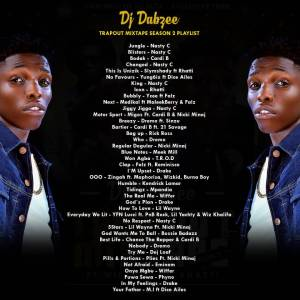 dj dabzee trap out mix season 2