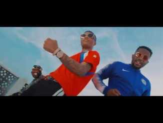 r2bees supa ft. wizkid mp4 video download