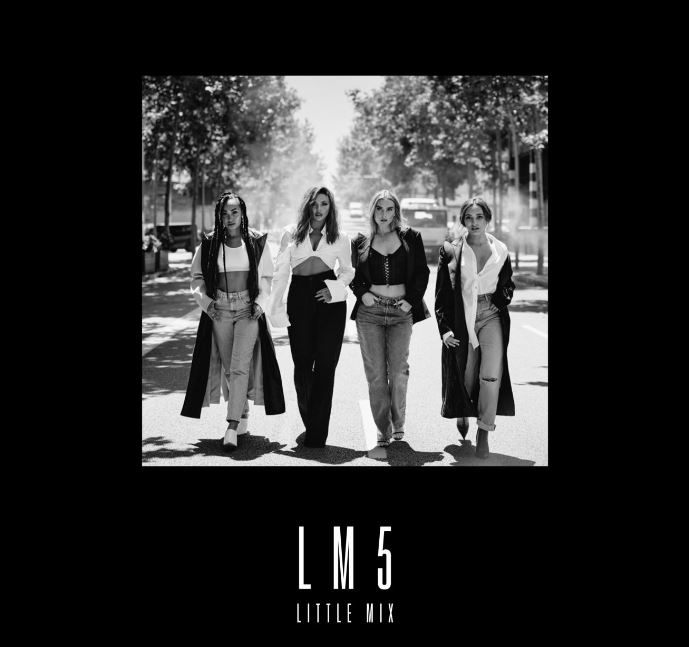 MP3 DOWNLOAD: Little Mix – Think About Us > Exclusivetribe