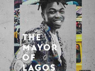 full album mayorkun the mayor of lagos (tmol) mp3 zip download
