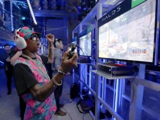 soulja boy video game halo 5 on xbox