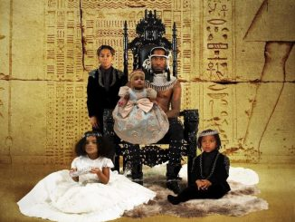 Offset father of 4 full album