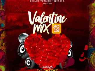 listen & Download Valentine mix tape