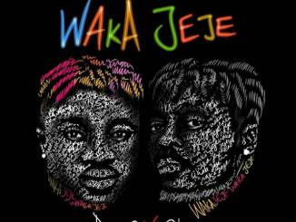 Danny s waka jeje ft olamide mp3