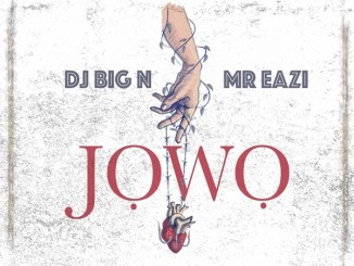 dj big n jowo mp3