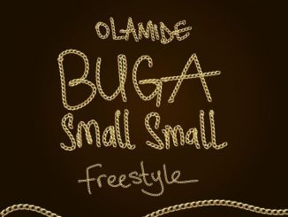olamide buga small small mp3 download