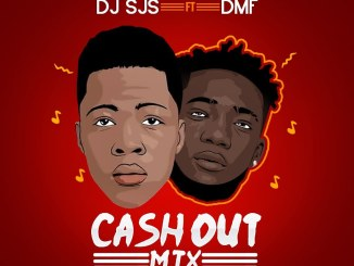 club mix (cashout mix) by dj sjs mp3 download