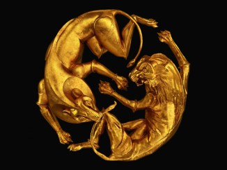 Beyonce The Lion King: The Gift album download
