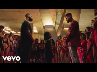 Chris Brown No Guidance ft Drake Mp4 Download