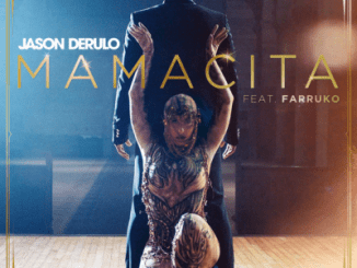 Jason Derulo – Mamacita ft. Farruko mp3