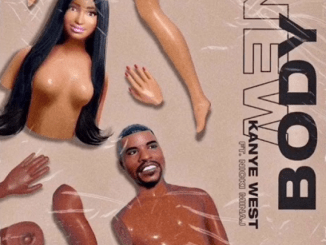 Kanye West – New Body ft. Nicki Minaj & Ty Dolla Sign mp3