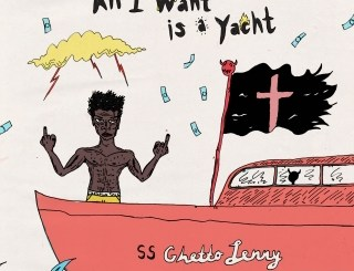 saint jhn all i want is a yacht mp3 download