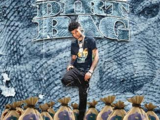 blueface dirt bag full album zip download