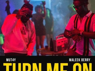 Mut4y – Turn Me On ft. Maleek Berry mp3