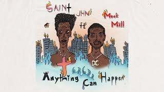 Saint Jhn Anything Can Happen ft. Meek Mill mp3 download